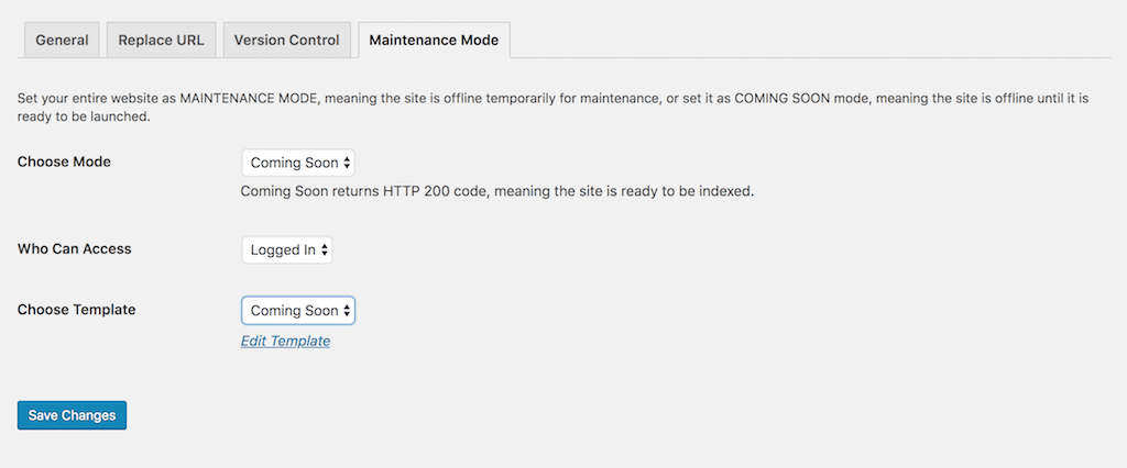 Configuring the Coming Soon page on Elementor